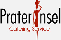 Praterinsel Catering Service – Logo